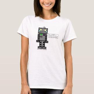 Camiseta emobot 2000