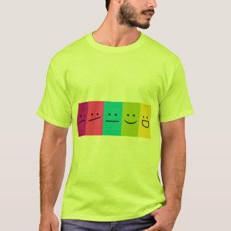 Camiseta Emojtion