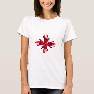 Camiseta Emperramentos espirituais