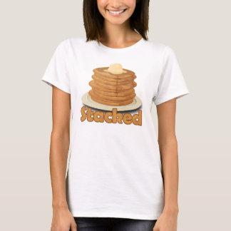 """Camiseta """"Empilhado """""""