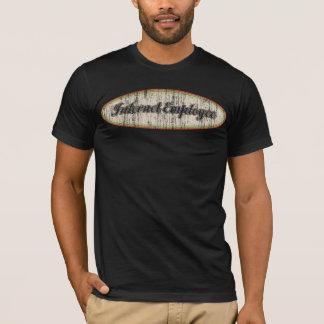 Camiseta Empregado do Internet