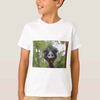 Camiseta Emu