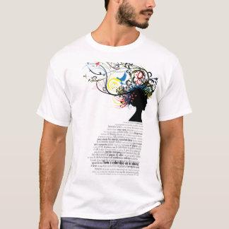 Camiseta En MiCabeza de Colômbia