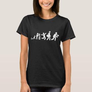 Camiseta Encaixotamento