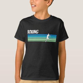 Camiseta Encaixotamento retro