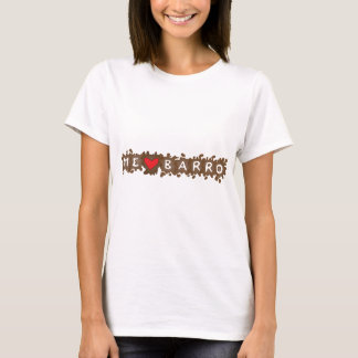 Camiseta Encanta Barro