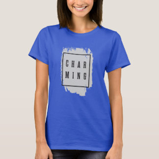 Camiseta Encantamento!