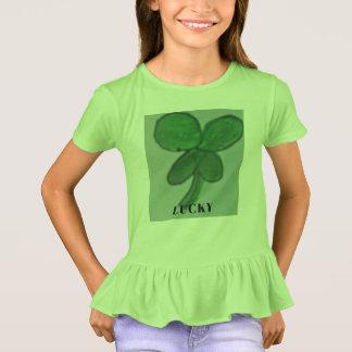 Camiseta Encanto afortunado