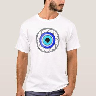 Camiseta Encanto de boa sorte turco de olho mau -