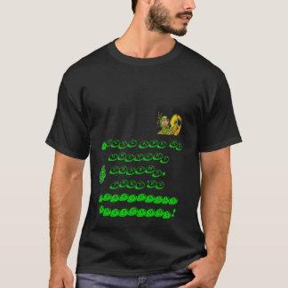Camiseta Encantos azarados