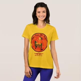 Camiseta Encobrimento de Kulture® do abutre do Sr. Bongos