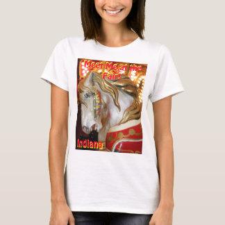 Camiseta Encontre-me na feira!  Indiana