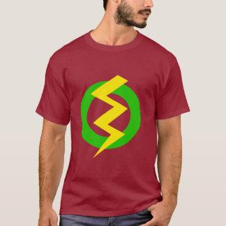 Camiseta Encontre seu interno - Ness, você mim & t-shirt de