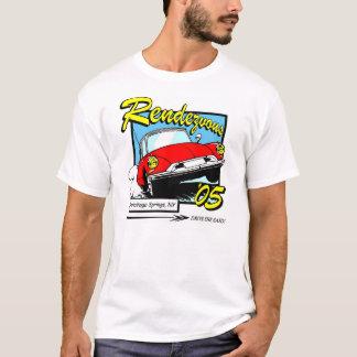 Camiseta Encontro 2005