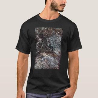 Camiseta Encontro do Titania adormecido