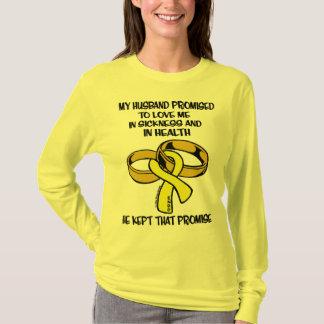 Camiseta Endometriose da doença/saúde…