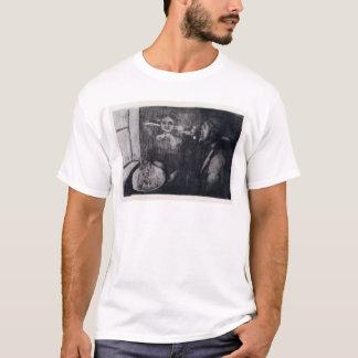 Camiseta Endvard Munch Tête-à-tête