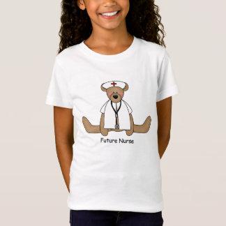 Camiseta Enfermeira futura
