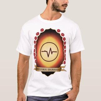 Camiseta Engenharia biomedicável Mandorla