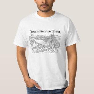 Camisetas Engenharia