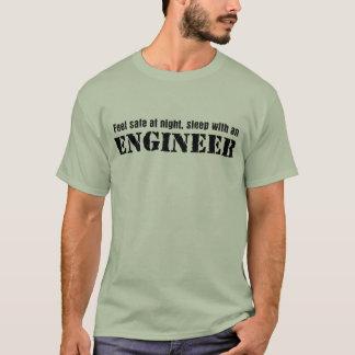 Camiseta Engenheiro engraçado