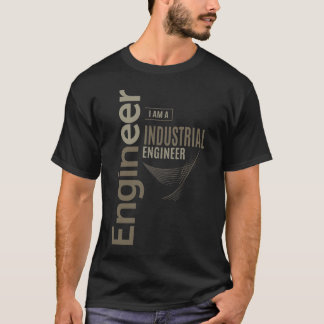 Camiseta Engenheiro industrial