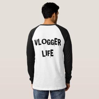 Camiseta EngjiHere +++ Merch