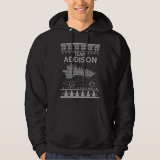 Camiseta engraçada para ADDISON