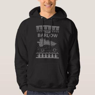 Camiseta engraçada para BARLOW