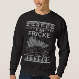 Camiseta engraçada para FRICKE