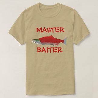 Camiseta Engraçado duvidoso