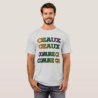 Camiseta Engraçado - tão assim t-shirt