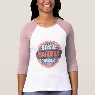 Camiseta Engrenagem da campanha de difamação de Bernie