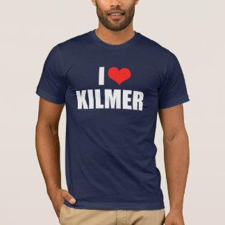 Camiseta Engrenagem da eleição de VAL KILMER