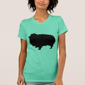Camiseta Engrenagem de Pomeranian
