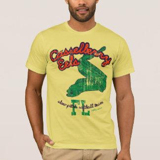 Camiseta Enguias de Casselberry