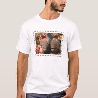 Camiseta Enguias do Natal