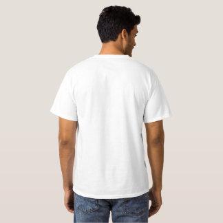 Camiseta Ensine-me como a Chevy