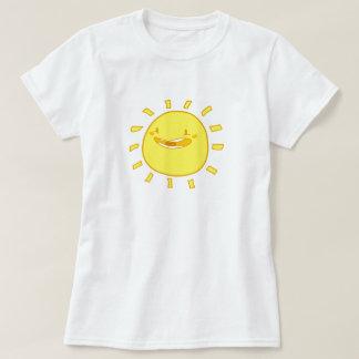 Camiseta Ensolarado
