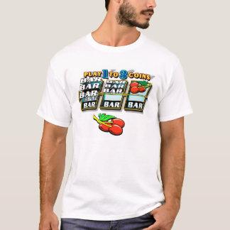 Camiseta Entalhes