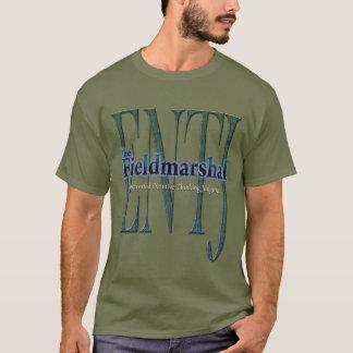 Camiseta ENTJ theFieldmarshal