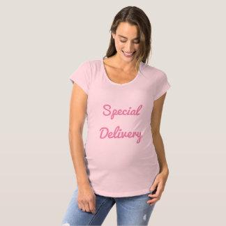 Camiseta Entrega especial