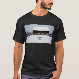 Camiseta Entrementes em Canadá…