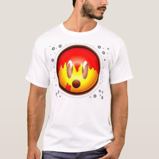 Camiseta Entretenimento do desenvolvimento de Krayzehouse
