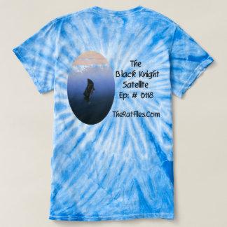 Camiseta Episódio 118 do cavaleiro preto