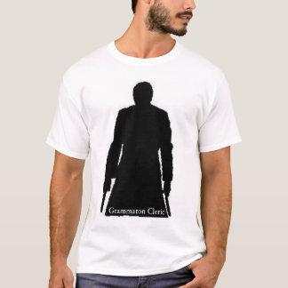 Camiseta Equilíbrio