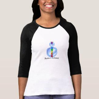 Camiseta Equilíbrio perfeito