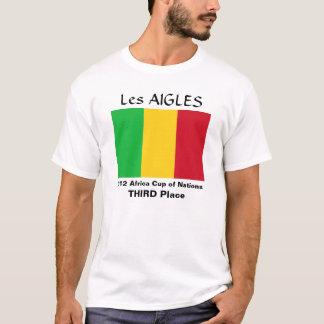 Camiseta Equipa de futebol do nacional de Mali