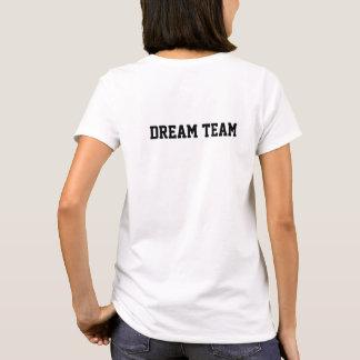 Camiseta Equipa ideal de Propofol