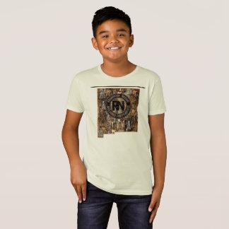 Camiseta Equipamento de New mexico acima de Camo